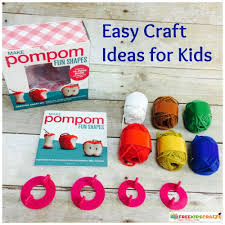 easy craft ideas for kids allfreekidscrafts com