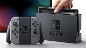 nintendo switch overtakes iphone x to become time u0027s best gadget of