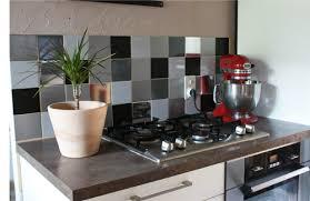 catelles cuisine recouvrir du carrelage de cuisine plaque pour mural 1 design 187 500