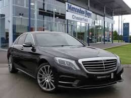 mercedes s class for sale uk used mercedes s class amg line diesel cars for sale motors