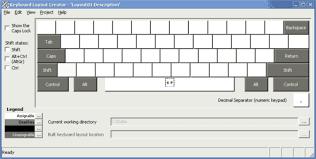 microsoft keyboard layout designer download the latest version of microsoft keyboard layout creator