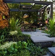 contemporary landscaping bright design contemporary landscape modern vs architecture and