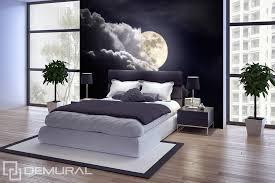 Schlafzimmer Fototapete Fototapete Vlies Mond Tapete Tapeten Fototapeten Für Schlafzimmer
