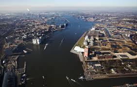 Germany Google Maps by Raising Diemen Amsterdam U0027s Never Ending Battle Against The Sea