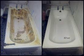 How To Reglaze A Tub Reglazing A Bathtub Pros And Cons The Pros And Cons Of