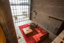 Industrial Overhead Door by Industrial Design Wins Over Suburbanites Wsj
