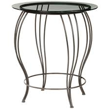 40 Inch Table Wrought Iron Bar Height Tables 40 To 42in Tall