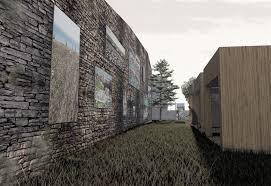 siege yves rocher réaménagement du site de la gacilly pour yves rocher lisaa