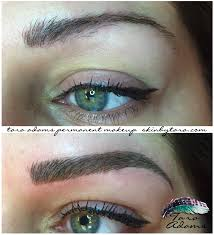 eyeliner tattoo cost permanent cosmetics and microblading skin by tara permanent