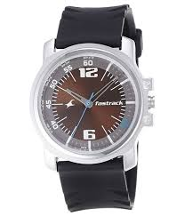 Mens Bench Watch Fastrack Economy Ng3039sp02c Men U0027s Watch From Snapdeal Rs 1283