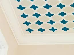 stencils and stenciling ideas for walls and more hgtv