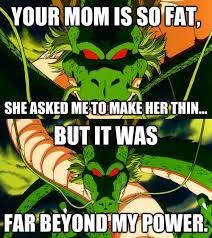 Dragonball Z Memes - 24 nostalgic dragon ball z meme sayingimages com