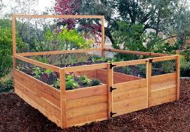 raised garden beds arizona cheap garden design with raised garden