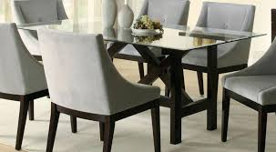 glass dining room table sets small rectangular glass dining table wonderful rectangular glass