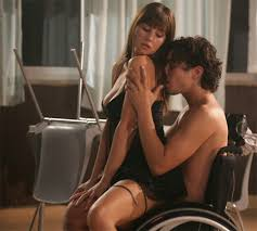 How Able Bodied Folks Can Make Their Disabled Partner Comfortable