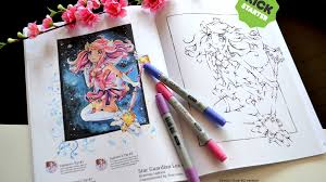 lighane u0027s kawaii coloring book by saukel u2014 kickstarter