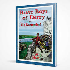 Surrender Flag Gif The Brave Boys Of Derry Or No Surrender Nordskog Publishing