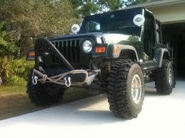 jeep stinger bumper smittybilt wrangler src front stinger bumper 76521 87 06 wrangler