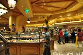 Bellagio Front Desk by Eat Travel Eat The Buffet At Bellagio Las Vegas