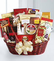 peace prayer and blessings sympathy basket