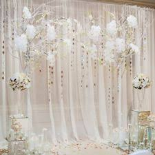 Studio Curtain Background Photo Lighting And Studio Background Material In Color White
