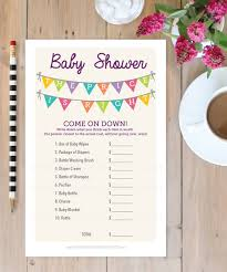 price is right baby shower creative union the price is right baby shower printable