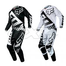 motocross fox motocross combos sets bekleidung von fox thor im motocross