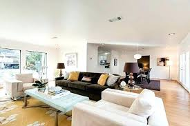 How To Decorate L Shaped Living Room Iving Iving Eegt Thebrunch Club Room L