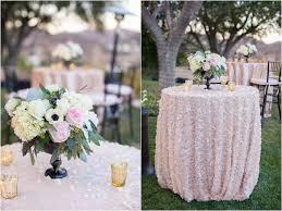 Backyard Wedding Ideas Southern California Wedding Ideas And Inspiration Elegant Blush
