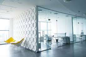 office furniture office glass walls inspirations office glass