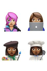 check out the new emoji coming to iphones new iphone emoji released