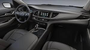 Buick Enclave 2013 Interior 2018 Buick Enclave Interior Colors Gm Authority
