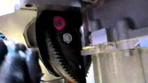 3000gt Torque Specs Installing Torque Converter To Flex Plate Pt1 Youtube