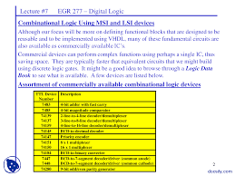 combinational functions and circuits digital logic design lecture