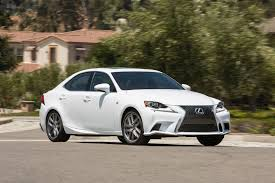 all lexus f models 2016 lexus is gains 2 0 liter turbo four engine in place of base v 6