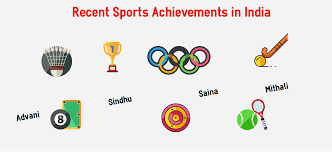 recent sporting achievements in india ias kracker