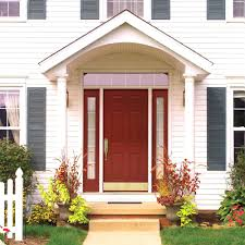 Different Types Of Awnings Front Doors Fascinating Styles Of Front Door For Great Looks