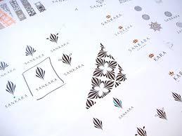 sankara identity designed