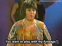 Mad Tv Memes - ms swan gif tumblr