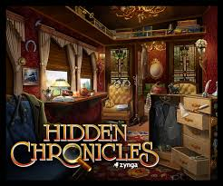 zynga u0027s hidden chronicles on facebook our guide to getting