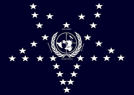 Flags Of Nations Image Flag New League Of Nations 1983 Doomsday Png