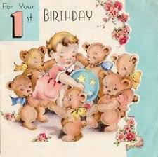 baby s birthday best wishes happy birthday cupid baby on gilded scale sweet