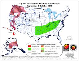 Alaska Fires Map by The 2015 Fire Season Hasn U0027t Broken Any All Time Records U2014 Yet