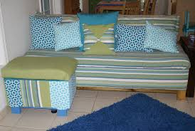 ana white beachy storage sofa diy projects