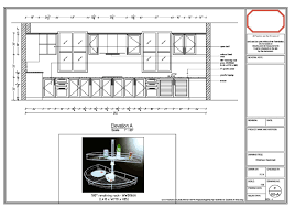 Autocad Kitchen Cabinet Blocks My Creation Autocad Drawing
