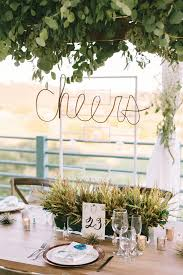 styled inspiration at river place country club austin wedding