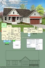 115 best craftsman house plans images on pinterest craftsman plan 500025vv country craftsman house plan