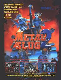 metal slug 2 apk metal slug 2 vehicle 001 ii rom neogeo roms emuparadise