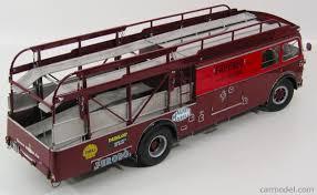 ferrari truck cmc m084 scale 1 18 fiat 642rn2 truck bartoletti f1 ferrari car