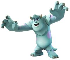 image infinity sully render png disney fanon wiki fandom sulley gallery disney infinity wiki fandom powered by wikia